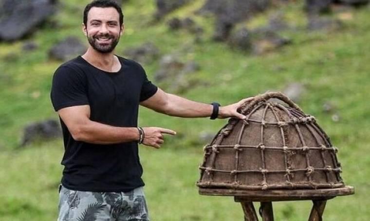 Πως είπε το «ναι» ο Τανιμανίδης στο Survivor