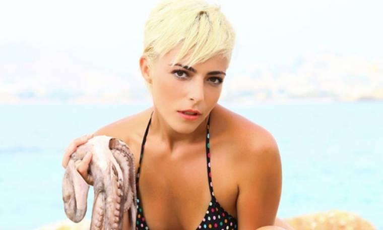 Ραμόνα Κοσέλεβα: Η κούκλα του Next top model έγινε μανούλα και κάνει διδακτορικό στη χημεία