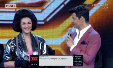 X-factor:  Περίμεναν περισσότερα από την Μαριάννα