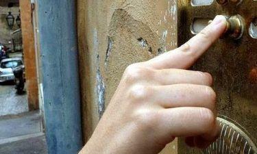 Προσοχή! Μην ανοίγετε ΠΟΤΕ την πόρτα σε αυτούς τους «επισκέπτες» - Κινδυνεύετε!