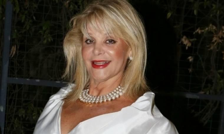 Μαρία Ιωαννίδου: «Πουλάω μέχρι και τα κοσμήματα μου»