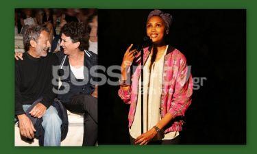 Πρωτοψάλτη-Ξαρχάκος: Στη συναυλία της Imany