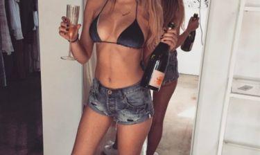 Τελικά διακόπτεται ξαφνικά το reality επειδή η Ελληνίδα παίκτρια έκανε σεξ με τον συμπαίκτη της!