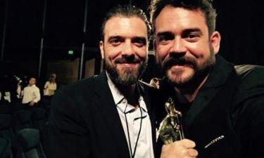 Η ταινία «Έτερος εγώ» βραβεύτηκε στο Greek Film Festival