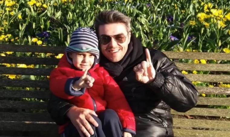 Συγκεντρώθηκαν τα χρήματα για τον «γιο» του Πολυχρονίδη – Το συγκινητικό μήνυμα της οικογένειας