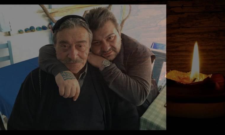 Σοκ για τον Γιαννούλη: «Δε μου πες όμως ότι εσύ θα σαι στο φέρετρο» (Nassos blog)