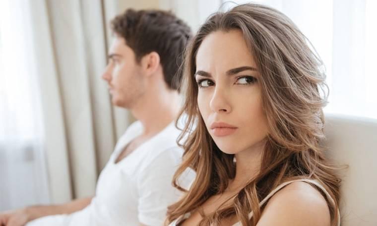 Αϋπνία: Μήπως το ταίρι σας κάνει τα πράγματα χειρότερα;