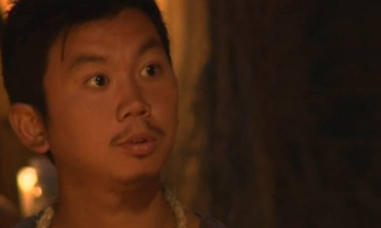 Survivor: Ο Ορέστης Τσανγκ σχολίασε την ήττα των Μαχητών από τον Ντάνο!