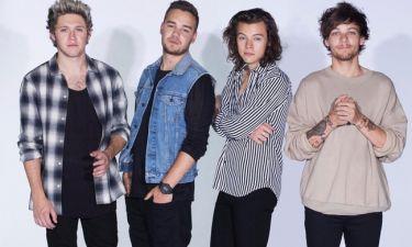Επανένωση για τους One Direction για καλό σκοπό