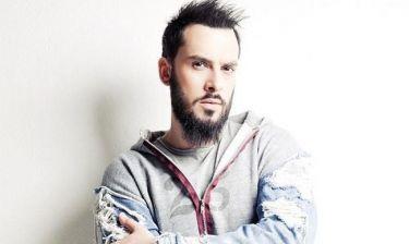 Χρήστος Ανθόπουλος: «Έχω να ξυρίσω τα μούσια μου με ξυράφι πάνω από 15 χρόνια»