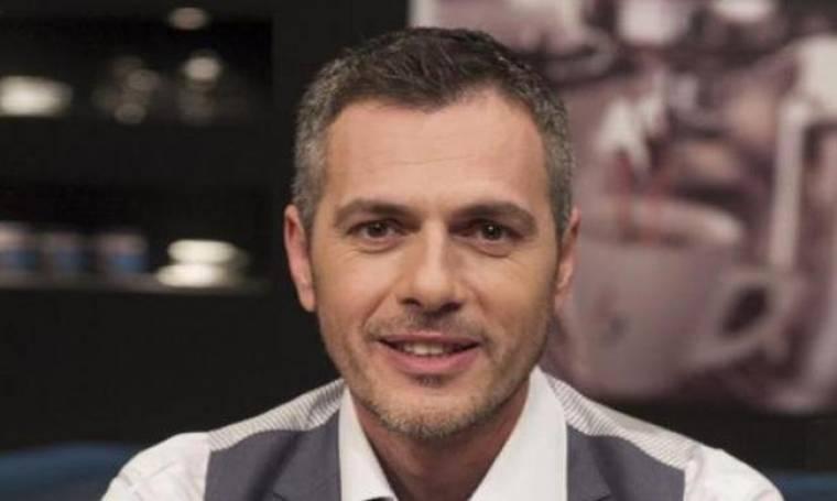 Μάριος Αθανασίου: «Η τηλεόραση τα τελευταία 10-15 χρονιά είναι ίδια»