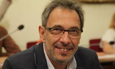 Διονύσης Τσακνής: Αναλαμβάνει προσωρινά καθήκοντα Διευθύνοντος Συμβούλου της ΕΡΤ
