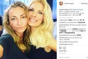 Ελένη: Η φωτογραφία στο Instagram αγκαλιά με την…