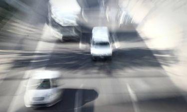 Θρίλερ στην Αττική Οδό - Τραυματίστηκε αστυνομικός της ομάδας ΔΙΑΣ