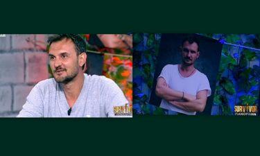 Ο Γουίλι εξηγεί γιατί ήταν ο μοναδικός που στο trailer του παιχνιδιού φόραγε λευκή μπλούζα