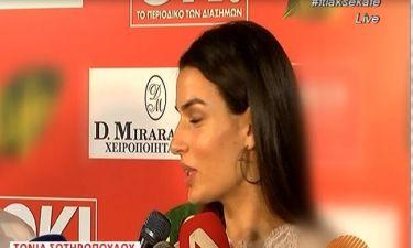 Το σοκ της Σωτηροπούλου όταν είδε ρετουσαρισμένη φωτογραφία της – Η απίστευτη δήλωσή της