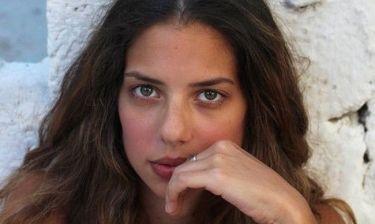 Ηλιάνα Μαυρομάτη: «Η ανασφάλεια είναι σύμφυτη με τον ηθοποιό»