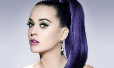 Η Katy Perry  έγινε η «βασίλισσα» των social media