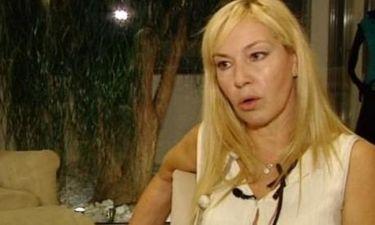 Η Ντέλλα Φώσκολου επιστρέφει στην tv