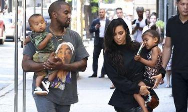 H τρίτη εγκυμοσύνη της Kim Kardashian και το σοβαρό πρόβλημα υγείας