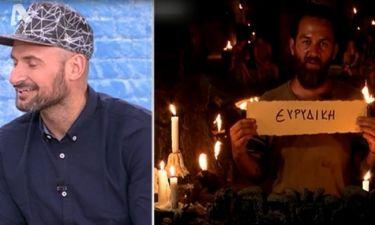 Πάνος Αργιανίδης για τον τελικό του survivor: «Οι επόμενοι που θα αποχωρήσουν είναι οι…»