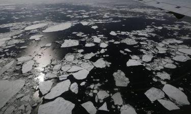 «Λιώνει» ο πλανήτης από τις υψηλές θερμοκρασίες - κύμα καύσωνα έρχεται στην Ελλάδα