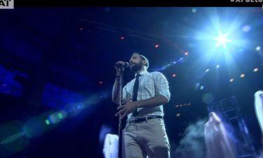 The X-Factor: Ο Βασίλης Πορφυράκης προσπάθησε να… «καψουρέψει» το κοινό