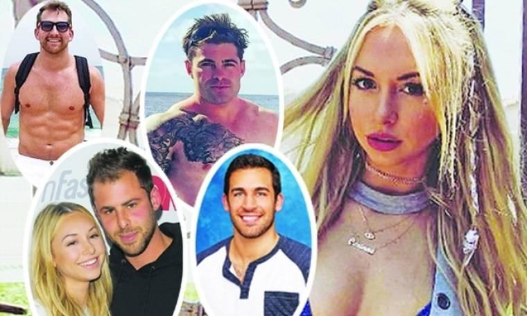 Ασυγκράτητη η Ελληνοαμερικανίδα του ριάλιτι «Bachelor in Paradise» - Την «έπεσε» σε 3 συμπαίκτες της