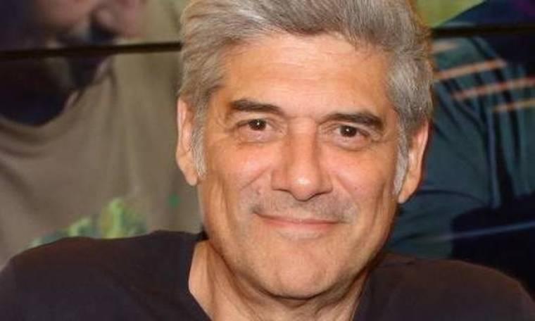 Γιώργος Χωραφάς: «Έκανα ουσίες, έπινα αλκοόλ, έκλεβα αυτοκίνητα»