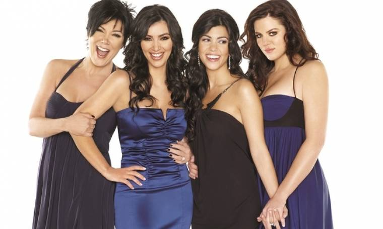 Αυτές είναι οι Kardashians: Η Κλόι έχει μια γυναίκα-προς-γυναίκα συζήτηση με την Κένταλ