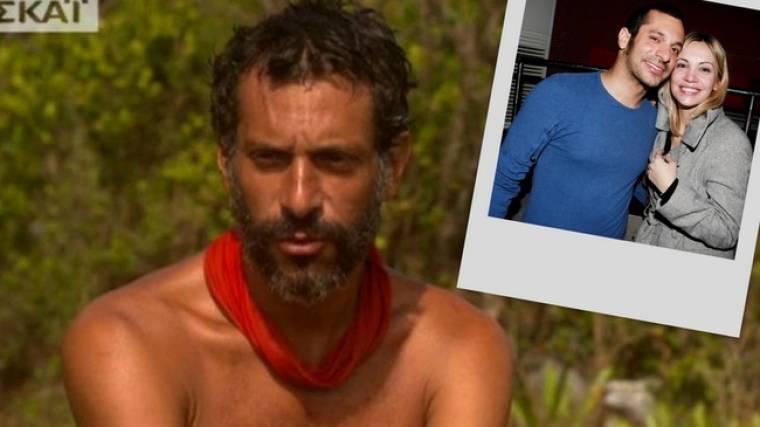 Λίνα Σακκά: Η πρώην σύντροφος του Χρανιώτη λέει για εκείνον: «Είμαι πολύ περήφανη για αυτόν»