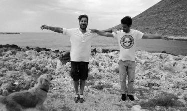 «Στο δρόμο»: Ταξίδι στην Κρήτη (εικόνες)