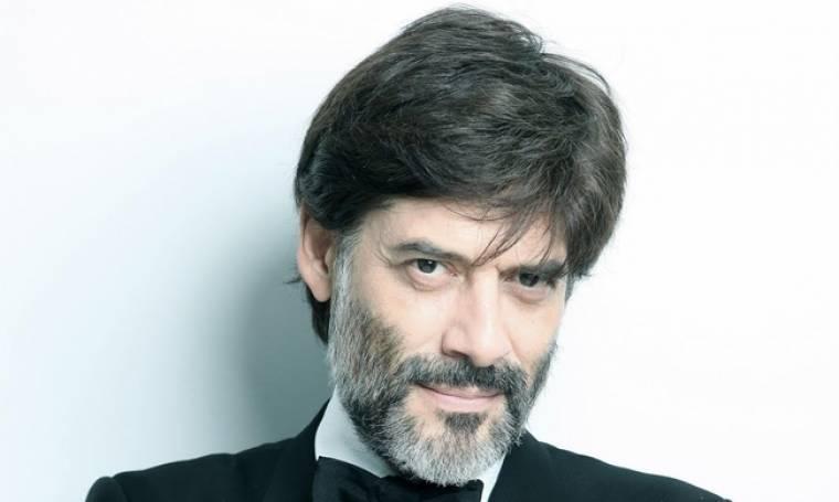 Γιώργος Χωραφάς: «Κάνω διεθνή καριέρα, αναγκαστικά»