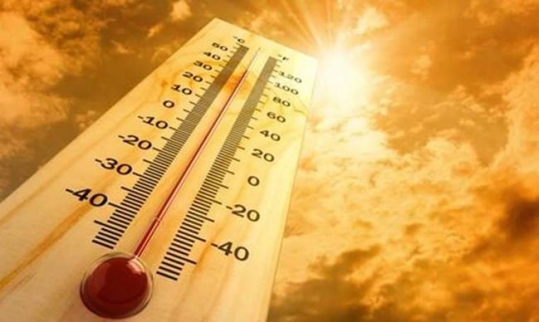 Καιρός - καύσωνας: Σε αυτές τις πόλεις ο υδράργυρος θα αγγίξει τους 45 βαθμούς - Καμίνι και η Αθήνα