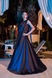 «Στην πασαρέλα… του Ocean Pool Bar»: Όσα έγιναν στη γιορτή μόδας του ΙΕΚ ΑΚΜΗ στη Θεσσαλονίκη