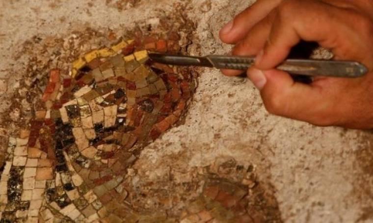 Ρώμη: Μια... μικρή Πομπηία έφεραν στο φως τα έργα του μετρό