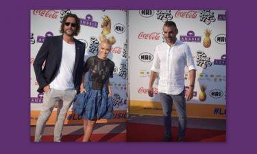 Madvma 2017: Πρώην Survivors στην απονομή των Mad Video Music Awards