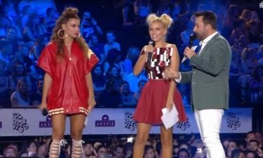 MAD VMA: Λάουρα-Παπαδοπούλου: Οι απίστευτες ατάκες τους περί του…  survivor!