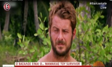 Survivor Spoiler: «Την ασυλία την κερδίζει ο Ντάνος, βγάζει στον τάκο τον Μισθοφόρο και φεύγει ο…»!