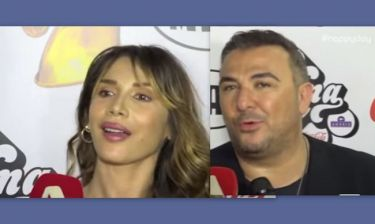 Ρέμος-Πάολα: Απαντούν πρώτη φορά στα καρφιά της Ελένης Βιτάλη