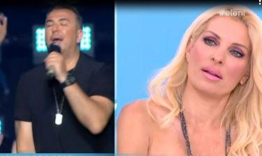 «Έμεινε» η Μενεγάκη με την ατάκα συνεργάτιδάς της on air για τον Ρέμο