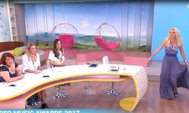 Ελένη Μενεγάκη: Ανακοίνωσε ποια συνεργάτιδά της θα είναι στην εκπομπή της και την επόμενη σεζόν!