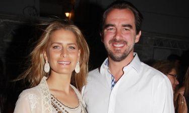 Τατιάνα Μπλάτνικ: Πρέσβειρα της «Ελληνικής Πρωτοβουλίας»