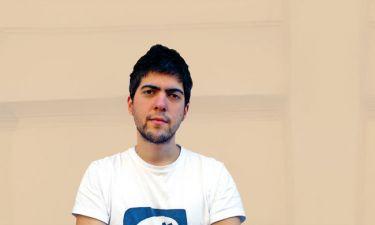 Δημήτρης Καραντζάς: Η Μήδεια και η συγκίνησή του