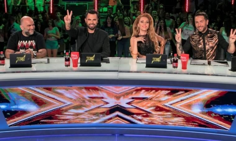 Όλα όσα θα δούμε στο πέμπτο live του X Factor