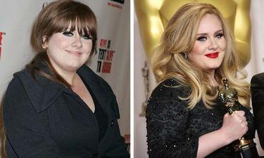 Το πριν και το μετά: Πώς ήταν και πώς έγιναν οι διάσημοι αφού προσέλαβαν κορυφαίους στυλίστες!