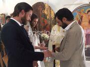 Το Μπρούσκο μας προσκαλεί στο γάμο του Νεκτάριου και της Αλεξάνδρας!