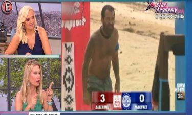 Survivor: Πιάστηκαν τελικά στα χέρια Αγγελόπουλος – Αναγνωστόπουλος; Τι αποκάλυψε το La biri biri
