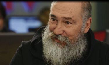Τζίμης Πανούσης: «Από παιδί είχα κοινό»