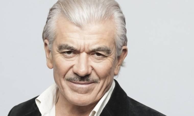 Γιώργος Γιαννόπουλος: «Είχα 10 χρόνια σχέση με μια σταρ»